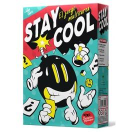 Stay Cool - juego de cartas