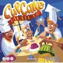 Academia de Cupcakes - juego de mesa