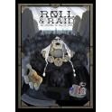 Roll and Raid - juego de dados