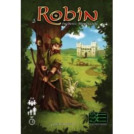 Robin juego de mesa