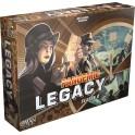 Pandemic: Legacy Temporada 0 - juego de mesa