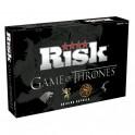 Risk Juego de Tronos - Edicion Batalla en Castellano