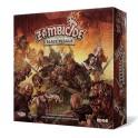 Zombicide Black Plague juego de mesa
