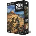 2GM Pacific (Edición KS) - juego de cartas