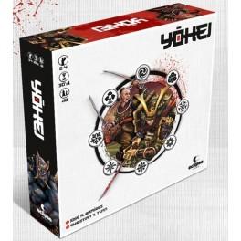 Yohei (Edición KS) - juego de mesa