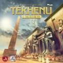 Tekhenu: El obelisco del sol - juego de mesa