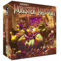 Monster Mansion - juego de cartas