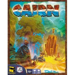 Cairn - juego de mesa