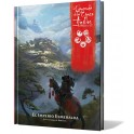 La Leyenda de los Cinco Anillos: El Imperio Esmeralda - suplemento de rol