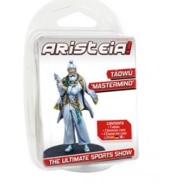 Aristeia: Taowu Mastermind - expansión juego de mesa