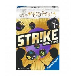 Strike Harry Potter - juego de dados