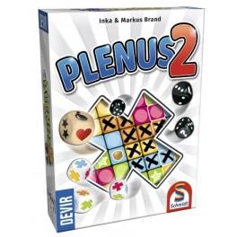 Plenus 2 - juego de dados