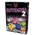Optimus 2 - juego de dados