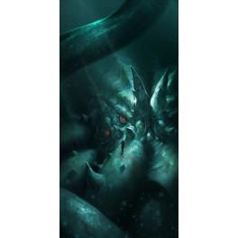 Abyss: Kraken (castellano) - expansión juego de mesa