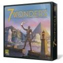 7 Wonders: Nueva Edicion - juego de mesa