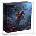Tainted Grail: Monsters of Avalon (Unidades limitadas)