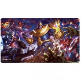 Marvel Champions: Thanos playmat - accesorio  tapete juego de mesa