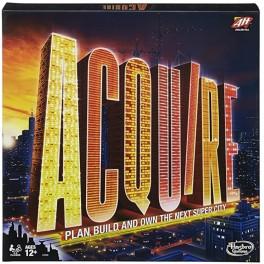Acquire: Edicion Revisada - juego de mesa