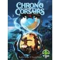 Chrono Corsairs - juego  de mesa