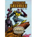 Savage Worlds: Secretos Salvajes Vol 1