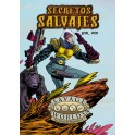 Savage Worlds: Secretos Salvajes Vol 2