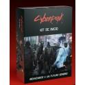Cyberpunk Red: Caja de inicio