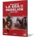 Star Wars: La Era de la Rebelion - Asalto a Arda I juego de rol