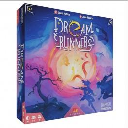 Dream Runners - juego de mesa