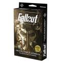 Fallout:  Enlaces atomicos - expansión juego de mesa