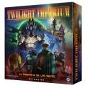 Twilight Imperium Cuarta Edicion: La Profecia de los Reyes - expansión juego de mesa