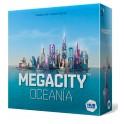 Megacity Oceania - juego de mesa