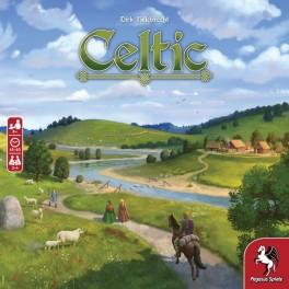 Celtic - juego de mesa