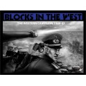 Blocks in the West - juego de mesa