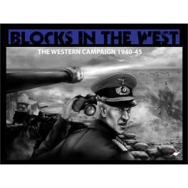 Blocks in the West - juego de mesa