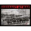 1914: Germany at war - juego de mesa
