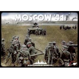 Moscow 41 Standard Edition - juego de mesa