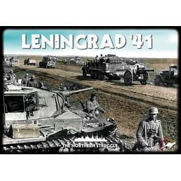 Leningrad 41 KS edition - juego de mesa