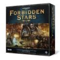 Forbidden stars juego de mesa