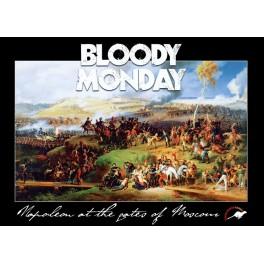Bloody Monday KS edition - juego de mesa