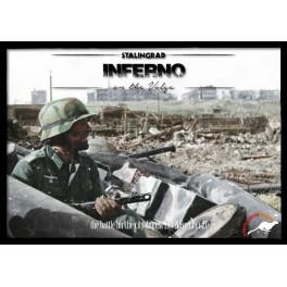 Stalingrad Inferno KS edition - juego de mesa