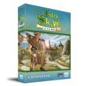 Isle of Skye: el viajero - expansión juego de mesa
