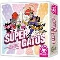 Super Gatos - juego de cartas