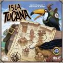 Isla Tucana - juego de mesa