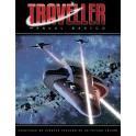 Traveller - juego de rol