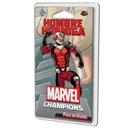 Marvel Champions: Hombre Hormiga - expansión juego de cartas