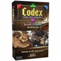 Codex: Starter Set - Bashing vs Finesse - juego de cartas
