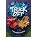 Truck off: the food truck frenzy - juego de cartas