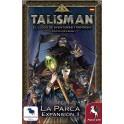 Talisman Cuarta Edicion Revisada: Expansion La Parca - expansión juego de mesa