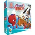 Kraken Attack - juego de mesa para niños