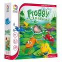 Froggy Cruza el Estanque - juego de mesa para niños